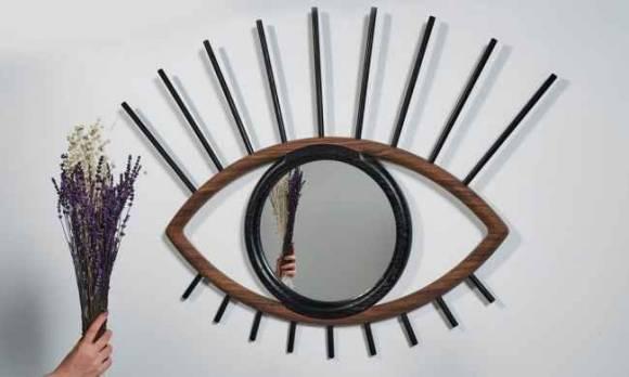 Evmoda Mobilya - Messini Ayna