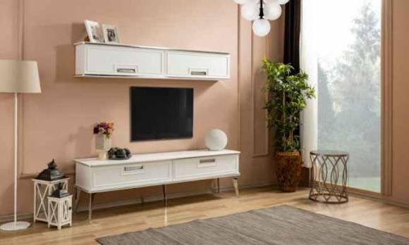 Evmoda Mobilya - Milenyum Modern Tv Ünitesi