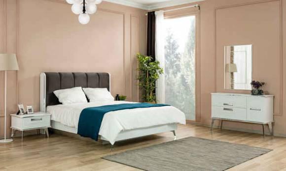 - Milenyum Modern Yatak Odası Takımı (1)