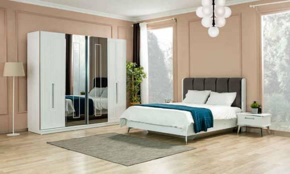 - Milenyum Modern Yatak Odası Takımı