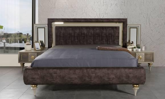Evmoda Mobilya - Mimoza Yatak Odası Takımı (1)