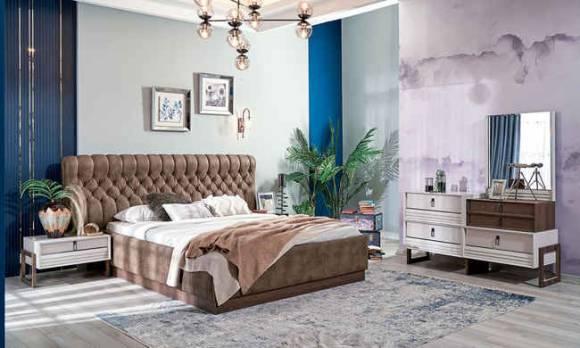 - Mirage Art Deco Yatak Odası Takımı (1)
