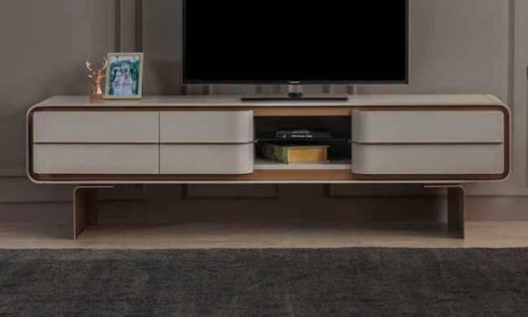 Evmoda Mobilya - Miray Tv Sehpası