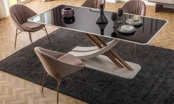 Evmoda Mobilya - Miray Yemek Masası