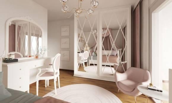 Evmoda Mobilya - Modern Genç Odası Projemiz