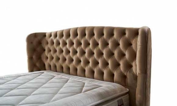 Evmoda Mobilya - Oryantal Yatak Başlığı