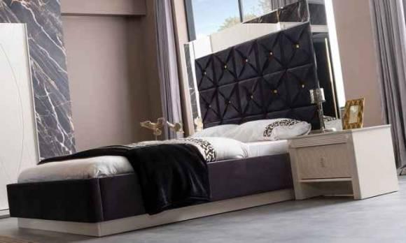 Evmoda - Parla Modern Yatak Odası Takımı (1)