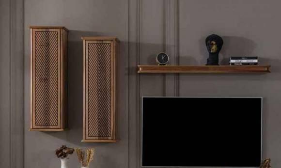 Evmoda Mobilya - Pedra Tv Üst Blok