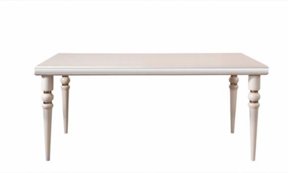Evmoda Mobilya - Perla Yemek Masası (1)