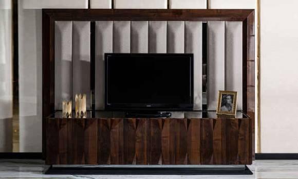 Evmoda Mobilya - Prada Modern Tv Ünitesi