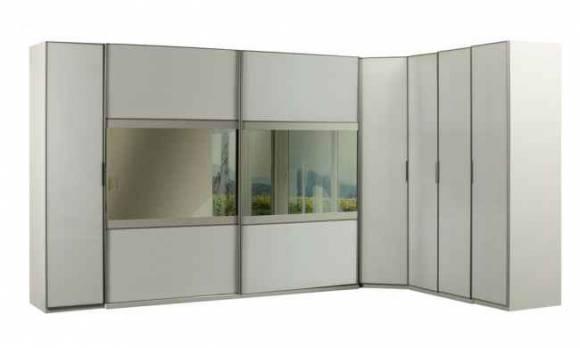Evmoda Mobilya - Salda Modern Giyinme Odası