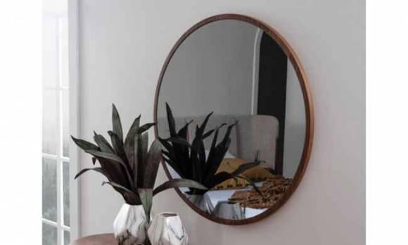 Evmoda Mobilya - Shiva Konsol Ve Aynası (1)