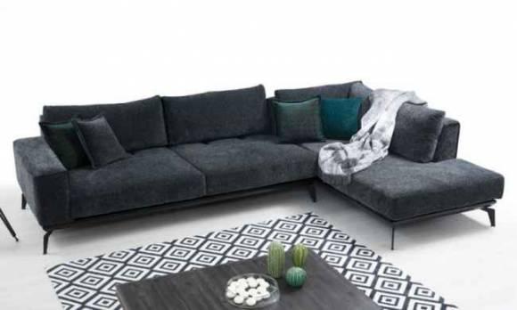 Evmoda Mobilya - Sofa Best Köşe Takımı