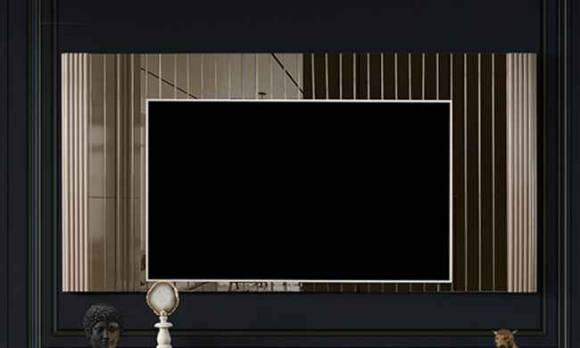 Evmoda Mobilya - Stone Tv Üst Blok