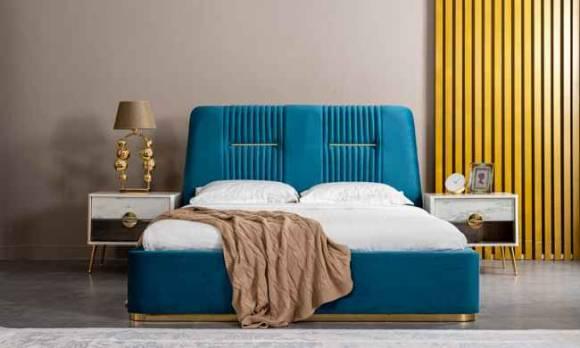 Evmoda Mobilya - Tatia Modern Yatak Odası Takımı (1)