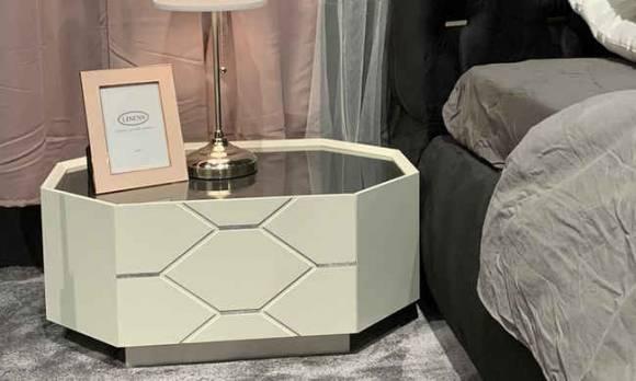 Evmoda Mobilya - Tulim Modern Yatak Odası Takımı (1)