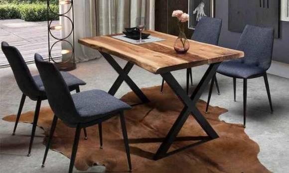 Evmoda Mobilya - Valencia Mutfak Masası Takımı
