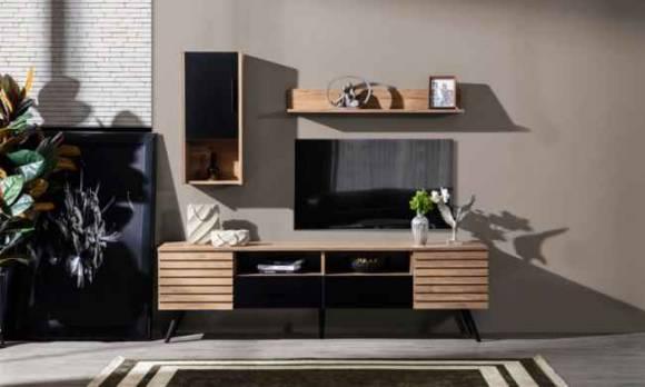 Evmoda Mobilya - Venedik Modern Tv Ünitesi