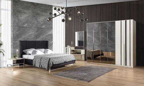 Evmoda - Venüs Modern Yatak Odası Takımı