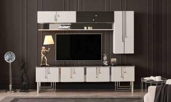 Evmoda Mobilya - Viento Modern Tv Ünitesi (1)