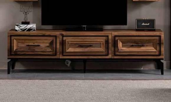 Evmoda Mobilya - Vivente Modern Tv Sehpası