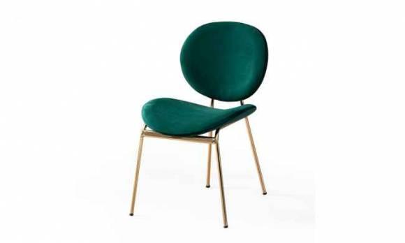Evmoda Mobilya - Vogue Ceviz Sandalye